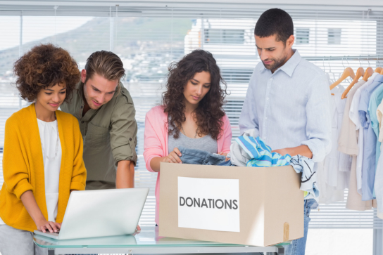 Factors to Consider Before Donating to a Charity