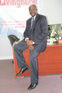 Samuel Tunji Adeyanju