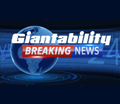 Giantability Breaking News