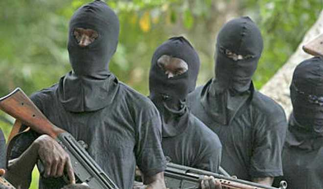 Gunmen Abducts Pastor, Daughter, 16 Others in Kaduna