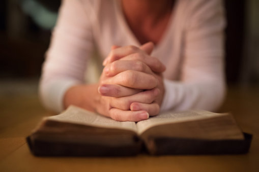How Praying Without Ceasing Helps Overcome Struggles