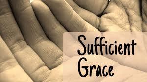 Living the Supernatural gift of Grace