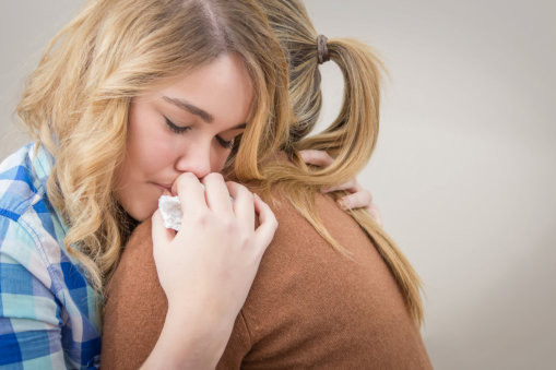 Can Prayer Help If Your Teenager Is Depressed?