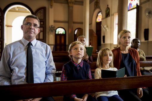 How Can Families Strengthen Their Faith